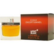 Men - MONT BLANC EXCEPTIONNEL EDT SPRAY 1.7 OZ