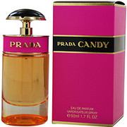 Women - PRADA CANDY EAU DE PARFUM SPRAY 1.7 OZ (NEW PACKAGING)