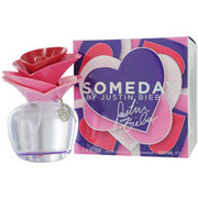 Women - SOMEDAY BY JUSTIN BIEBER EAU DE PARFUM SPRAY 1.7 OZ