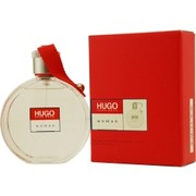 Women - HUGO EDT SPRAY 2.5 OZ