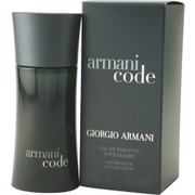 Men - ARMANI CODE EDT SPRAY 2.5 OZ