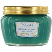 Women - YARDLEY ENGLISH LAVENDER BRILLIANTINE (HAIR POMADE) 2.7 OZ