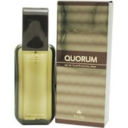 Men - QUORUM EDT SPRAY 3.4 OZ