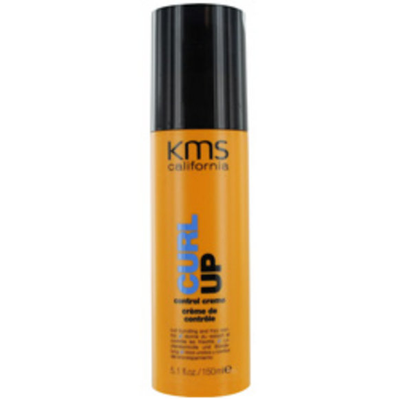 kms california curl up control creme 5 1 oz