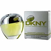 Women - DKNY BE DELICIOUS SKIN HYDRATING EDT SPRAY 3.4 OZ