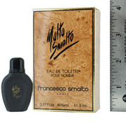 Men - MOLTO SMALTO EDT .17 OZ MINI