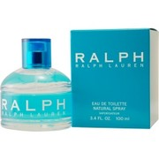 Women - RALPH EDT SPRAY 3.4 OZ