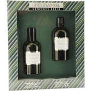 Men - GREY FLANNEL EDT SPRAY 4 OZ & AFTERSHAVE LOTION 4 OZ