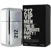 Men - 212 VIP EDT SPRAY 1.7 OZ
