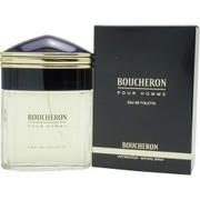 Men - BOUCHERON EDT SPRAY 1.7 OZ