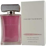 Women - DAVID YURMAN DELICATE ESSENCE EDT SPRAY 3.4 OZ