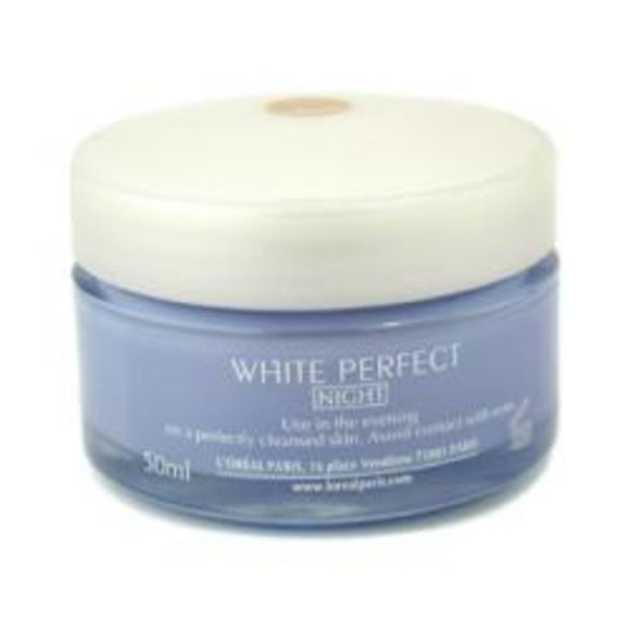 L'oreal Women L'oreal Dermo-Expertise White Perfect Soothing Cream