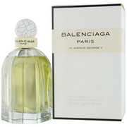Women - BALENCIAGA PARIS EAU DE PARFUM SPRAY 2.5 OZ