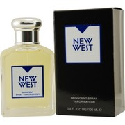 Men - NEW WEST EDT SPRAY 3.4 OZ (NEW PACKAGING)