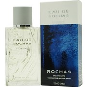 Men - EAU DE ROCHAS EDT SPRAY 3.4 OZ