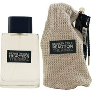 Men - KENNETH COLE REACTION THERMAL EDT SPRAY 3.4 OZ