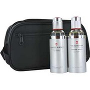Men - SWISS ARMY EDT SPRAY 3.4 OZ & AFTERSHAVE 3.4 OZ & TOILETRY BAG
