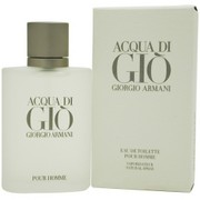 Men - ACQUA DI GIO EDT SPRAY 1.7 OZ
