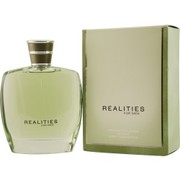 Liz Claiborne - REALITIES (NEW) COLOGNE SPRAY 1.7 OZ