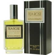 Women - TEA ROSE EDT SPRAY 4 OZ