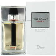 Men - DIOR HOMME SPORT EDT SPRAY 3.4 OZ (2012 EDITION)