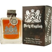 Men - DIRTY ENGLISH EDT SPRAY 3.4 OZ