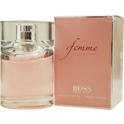 Women - BOSS FEMME EAU DE PARFUM SPRAY 1.6 OZ