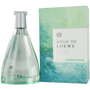 Women - LOEWE AGUA MEDITERRANEO EDT SPRAY 5 OZ