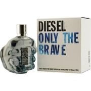 Men - DIESEL ONLY THE BRAVE EDT SPRAY 4.2 OZ