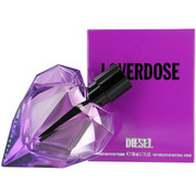 Women - DIESEL LOVERDOSE EAU DE PARFUM SPRAY 1.7 OZ