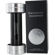 Men - DAVIDOFF CHAMPION EDT SPRAY 1.7 OZ