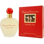 Women - DESPERATE HOUSEWIVES FORBIDDEN FRUIT EAU DE PARFUM SPRAY 3.4 OZ