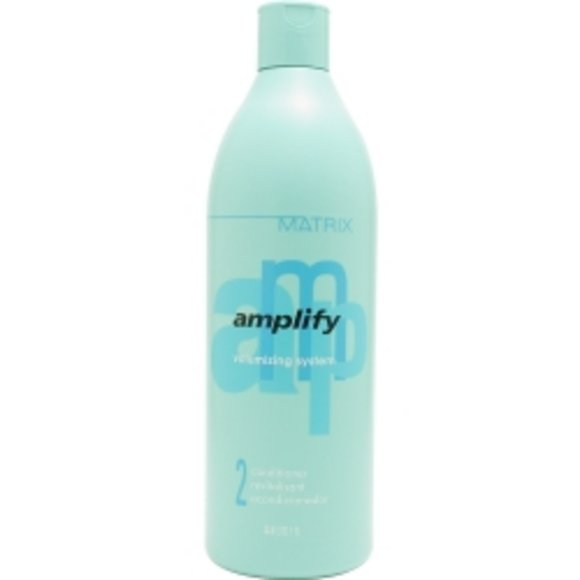 Matrix Women Amplify Volumizing System Conditioner 33.8 Oz