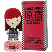 Women - HARAJUKU LOVERS WICKED STYLE LIL ANGEL EDT SPRAY 1 OZ