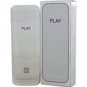 Women - PLAY EDT SPRAY 2.5 OZ