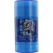 Men - ED HARDY LOVE & LUCK DEODORANT STICK ALCOHOL FREE 2.75 OZ