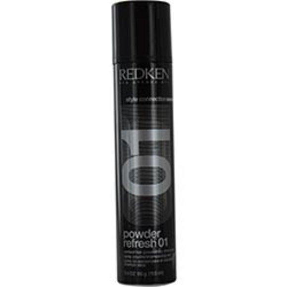 Redken Women Redken Power Refresh 01 Aerosol Hair Powder 3.4 Oz