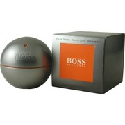 Men - BOSS IN MOTION EDT SPRAY 3 OZ