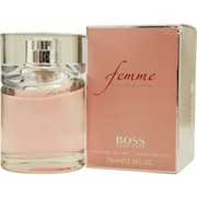 Women - BOSS FEMME EAU DE PARFUM SPRAY 2.5 OZ
