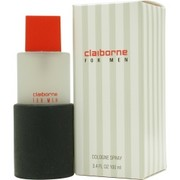Liz Claiborne - CLAIBORNE COLOGNE SPRAY 3.4 OZ