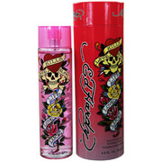 Women - ED HARDY EAU DE PARFUM SPRAY 6.8 OZ