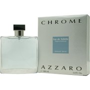 Men - CHROME EDT SPRAY 3.4 OZ