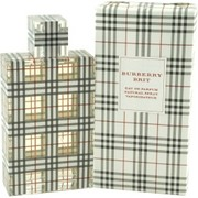 Women - BURBERRY BRIT EAU DE PARFUM SPRAY 1.7 OZ
