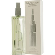 Men - IMMENSE EDT SPRAY 1.7 OZ