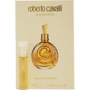 Women - SERPENTINE EAU DE PARFUM VIAL ON CARD