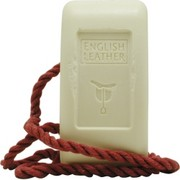 Men - ENGLISH LEATHER SOAP ON A ROPE 6 OZ