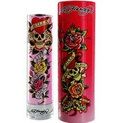 Women - ED HARDY EAU DE PARFUM SPRAY 3.4 OZ