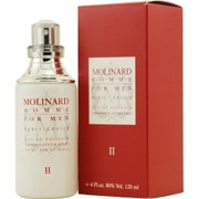 Men - MOLINARD II EDT SPRAY 4 OZ