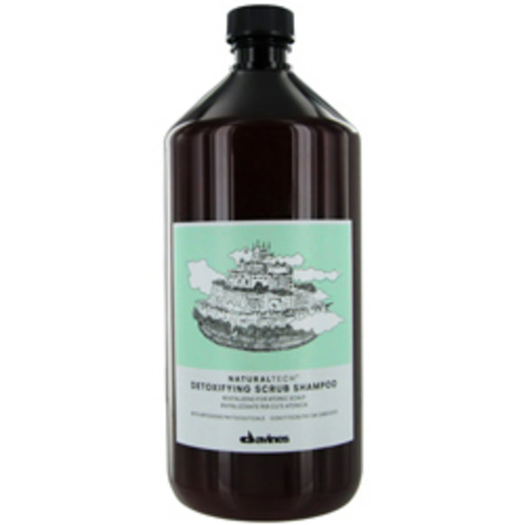 Davines Women Davines Natural Tech Detoxifying Scrub Shampoo 33.8 Oz - $61.99