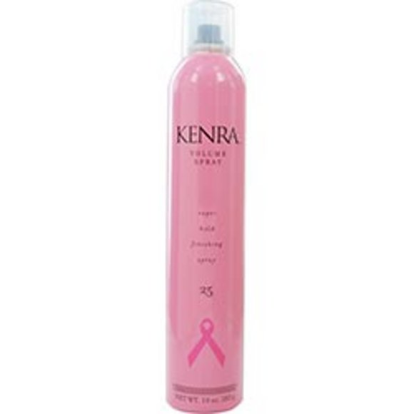 Kenra Women Kenra Volume Spray Number 25 Aerosol Super Hold Finishing